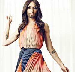Conchita Wurst présente ses deux nouvelles chansons 7