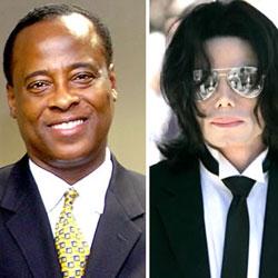 Michael Jackson Son médecin inculpé d'homicide 5
