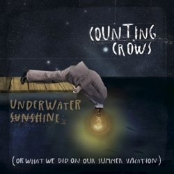 Counting Crows <i>Underwater Sunshine</i> 7