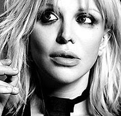 Courtney Love <i>Skinny Little Bitch</i> 7