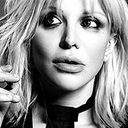 Courtney Love <i>Skinny Little Bitch</i> 5