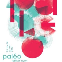 Le Paléo Festival dévoile l'affiche de son édition 2013 5