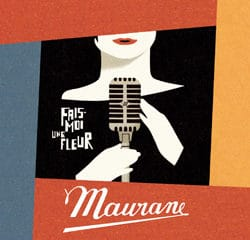 Maurane <i>Fais Moi Une Fleur</i> 6
