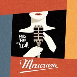 Maurane <i>Fais Moi Une Fleur</i> 5