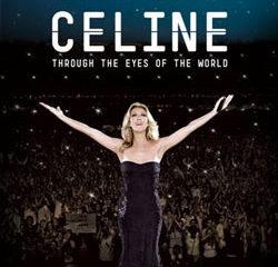 Céline Dion Autour du monde 5