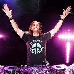 David Guetta lance son application Spotify 5