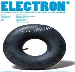 Electron Festival 2010 9