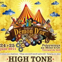 Festival Démon d'Or 2011 5
