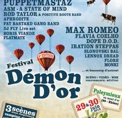 Festival Démon d'Or 2012 9