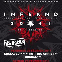 Inferno Metal Festival 2011 5