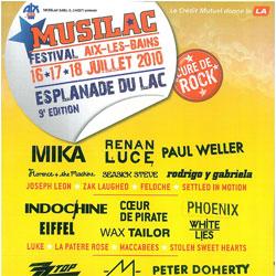 Musilac Programme 2010 5
