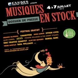 Musiques en Stock 2012 6