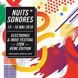 Nuits Sonores 2010 5