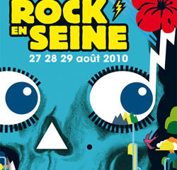Rock en Seine 2010 11