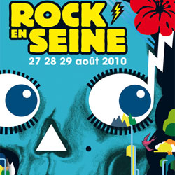 Rock en Seine 2010 5
