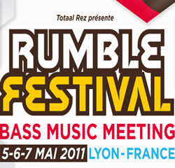 Rumble Festival 16