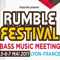 Rumble Festival 7