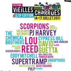 Programme Vieilles Charrues 2011 7