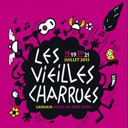 Programme Vieilles Charrues 2013 5