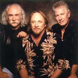 Crosby, Stills & Nash de retour à l'Olympia 5