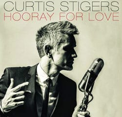 Curtis Stigers sort l'album « Hooray For Love » 8