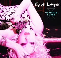 CYNDI LAUPER Memphis Blues 12