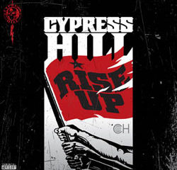 Cypress Hill <i>Rise Up</i> 15