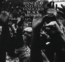 D'Angelo <i>Black Messiah</i> 15