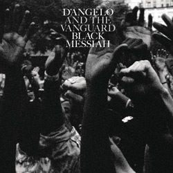 D'Angelo <i>Black Messiah</i> 6