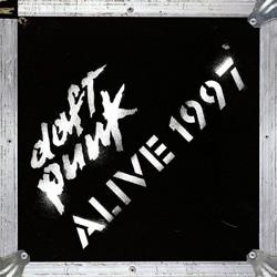 Le live mythique de Daft Punk pour la 1ère fois en vinyle 5