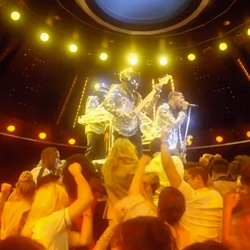 DAFT PUNK Lose Yourself To Dance 5