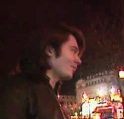 VIDEO : L'interview des Daft Punk sans casques 5