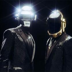 Daft Punk va remixer son nouvel album 5