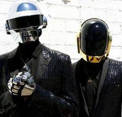 Les Daft Punk se séparent ! 7