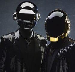 Daft Punk au sommet des charts 8