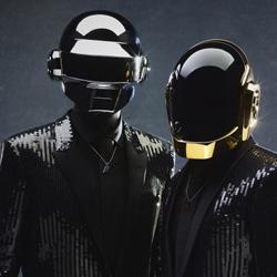 Daft Punk au sommet des charts 5