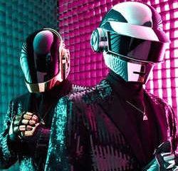 Nouvelle tournée pour les Daft Punk en 2017 ? 10