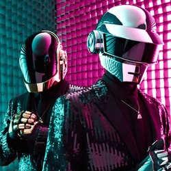Nouvelle tournée pour les Daft Punk en 2017 ? 5
