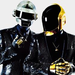 Les Daft Punk traqués comme des chiens 5