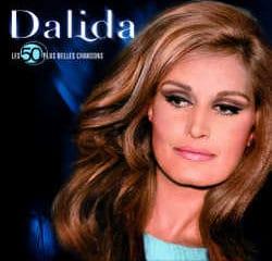 Dalida : <i>Les 50 plus belles chansons</i> 9