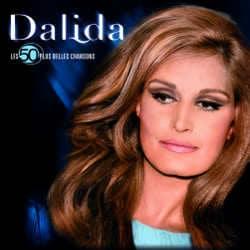 Dalida : <i>Les 50 plus belles chansons</i> 5
