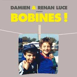 Renan Luce en tournée avec son frère 7