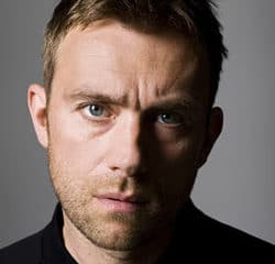 Damon Albarn sort son premier album solo 15