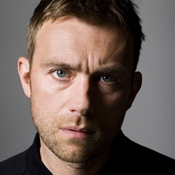 Damon Albarn sort son premier album solo 5