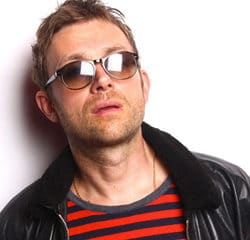 DAMON ALBARN Everyday Robots 12