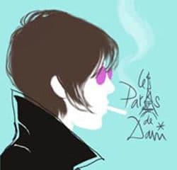 Dani <i>Le Paris de Dani</i> 8