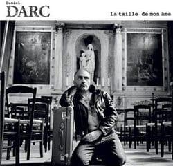 Daniel Darc <i>La taille de mon âme</i> 12
