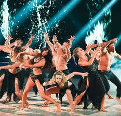 Shy'm, Tal et Alizée de retour dans Danse Avec Les Stars 7