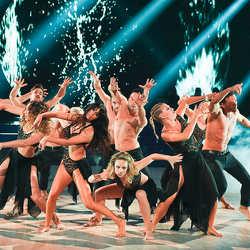 Shy'm, Tal et Alizée de retour dans Danse Avec Les Stars 6
