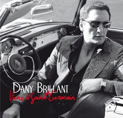 Dany Brillant <i>Viens à Saint-Germain</i> 9